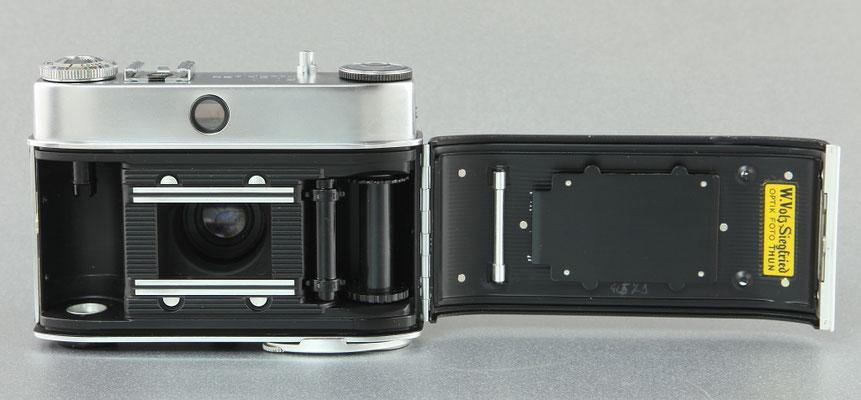 KODAK Retinette IB (Typ 045)  ©  engel-art.ch