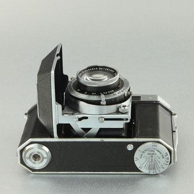 KODAK Retina IIa Typ 150  ©  engel-art.ch