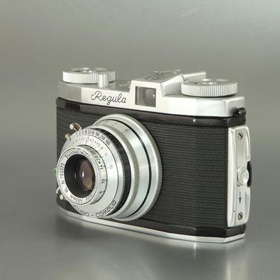 REGULA I-C 1951  ©  engel-art.ch