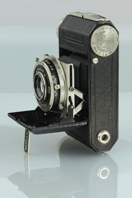 KODAK Retina I Typ 118   ©  engel-art.ch