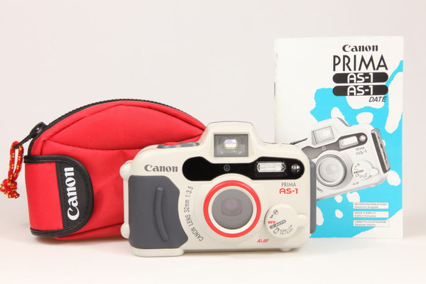 CANON Prima AS-1  ©  engel-art.ch