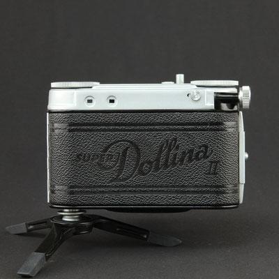CERTO Super Dollina II   1951  © engel-art.ch