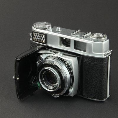KODAK Retina IB (Typ 019/II)  1958 - 1960 ©  engel-art.ch