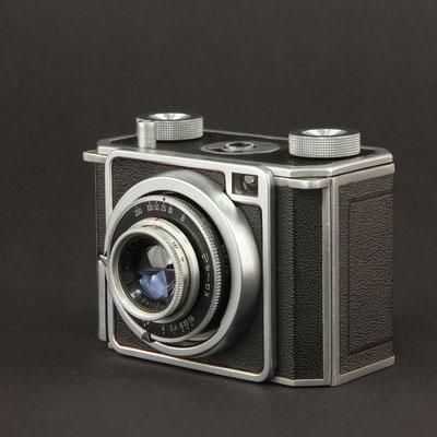 MIMOSA  II  1949-1950   ©  engel-art.ch