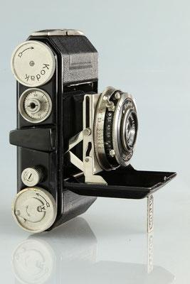KODAK Retina I (Typ 117)  ©  engel-art.ch