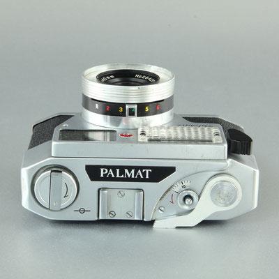 YAMATO Palmat Automatic  1961      © engel-art.ch