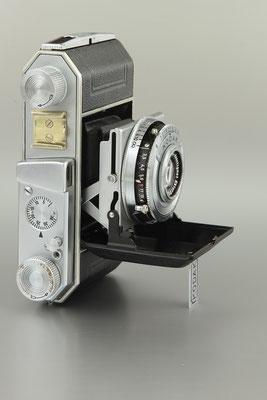 Kodak Retina I (Typ148)  ©  engel-art.ch
