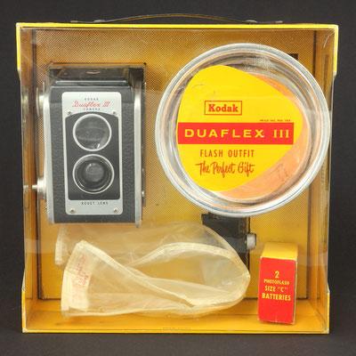 KODAK Duaflex III  ©  engel-art.ch
