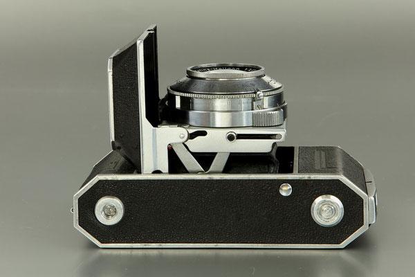 KODAK Retina II Typ 014  ©   engel-art.ch