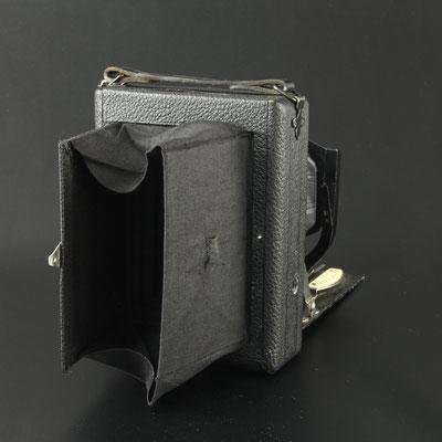 BILDSICHT Laufbodenkamera Prototyp ca. 1927  ©  engel-art.ch