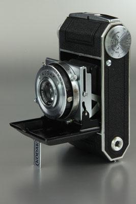 Kodak Retina I   Type 010  ©  engel-art.ch