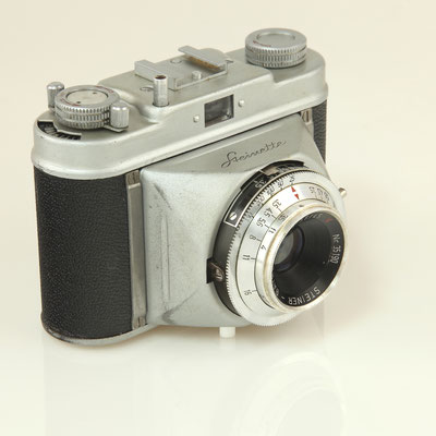 STEINER Steinette   1950 - 1955   © engel-art.ch