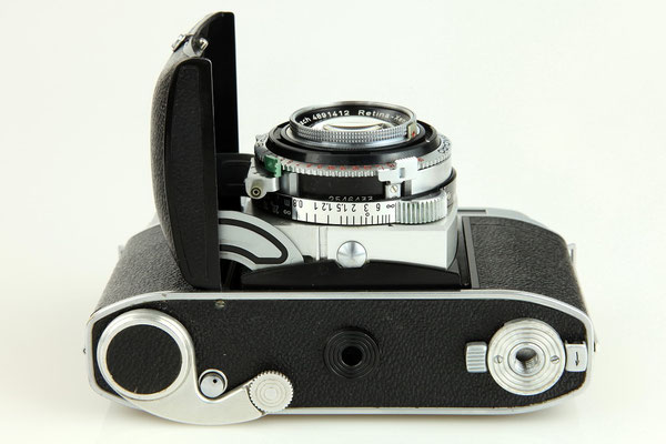 KODAK Retina IIIc Typ 021   ©  engel-art.ch