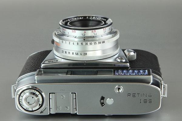 KODAK Retina I BS (Typ 040)  ©  engel-art.ch