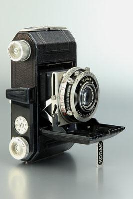 KODAK Retina I Typ 119  ©  engel-art.ch
