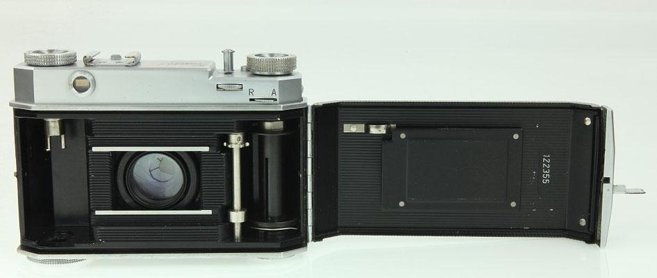 KODAK Retina II Typ 011 Export  ©   engel-art.ch