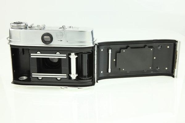 KODAK Retina automatic II (Typ 032)  ©  engel-art.ch