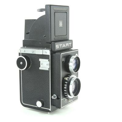 START 66  WZFO / PZO 1967  ©  engel-art.ch