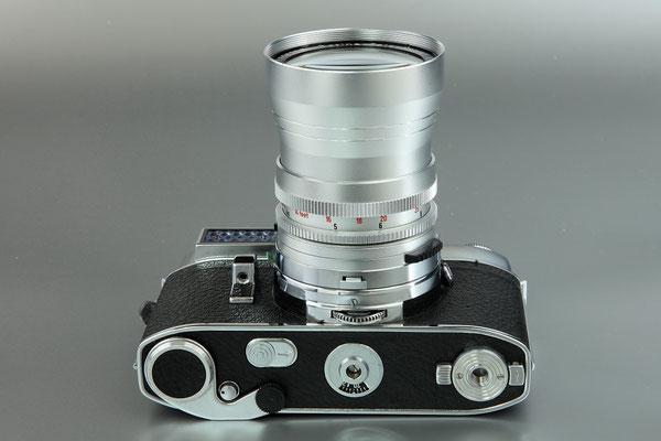KODAK Retina Reflex III  ©  engel-art.ch