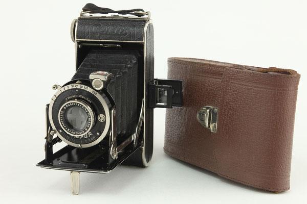 CERTO Certix A  1934  © engel-art.ch