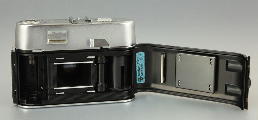 VOIGTLÄNDER Vito automatic I  ©  engel-art.ch