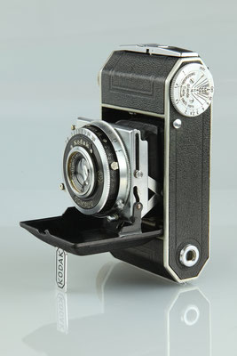 KODAK Retina I Typ 141  ©  engel-art.ch