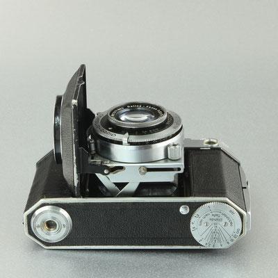 KODAK Retina II Typ 142  ©  engel-art.ch