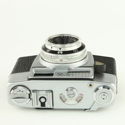 AGFA Optima Ia  ©  engel-art.ch