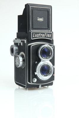 Lustre LustReflex   1956    ©  engel-art.ch