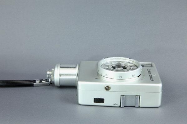 CANON Dial 35  ©  engel-art.ch