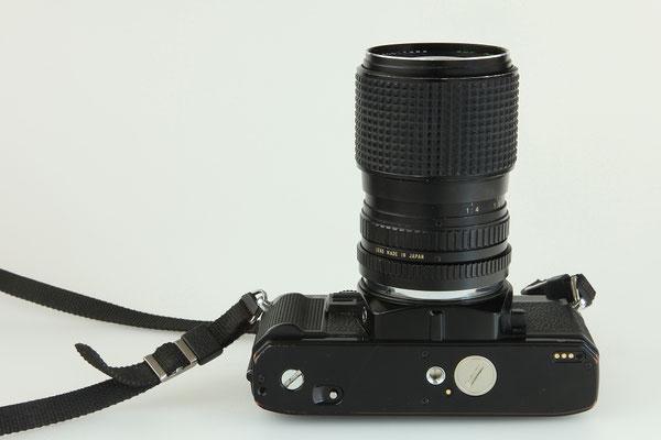 MINOLTA X-500  ©  engel-art.ch