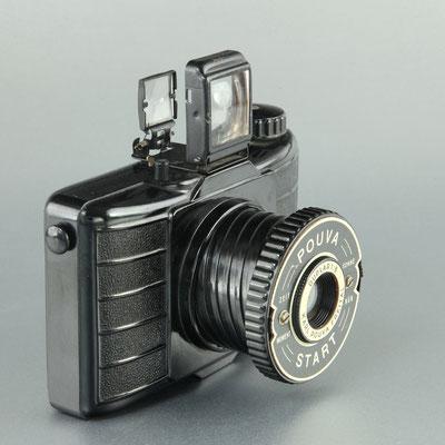 POUVA Start erstes Modell c. 1951  ©  engel-art.ch