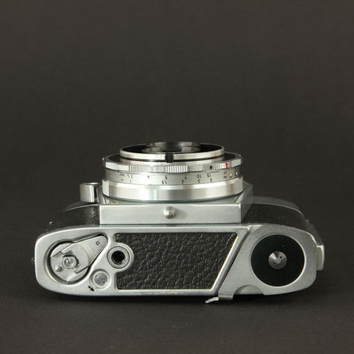AGFA Optima Reflex 1959  ©  engel-art.ch