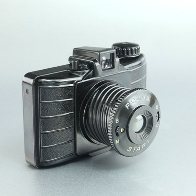 POUVA Start zweites Modell c. 1956  ©  engel-art.ch
