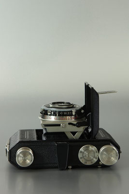 KODAK Retina I (Typ 143)  ©  engel-art.ch
