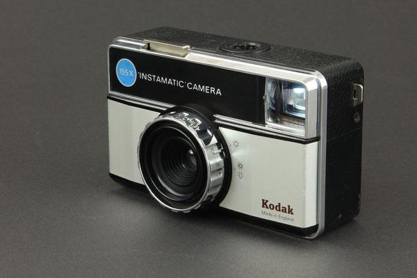 KODAK Instamatic 155 X  ©  engel-art.ch