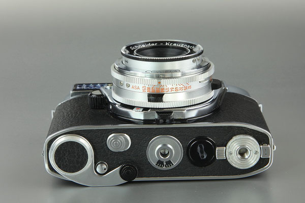 KODAK Retina IIF Typ 047  ©  engel-art.ch