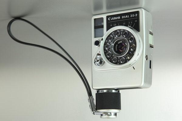 CANON Dial 35-2  ©  engel-art.ch