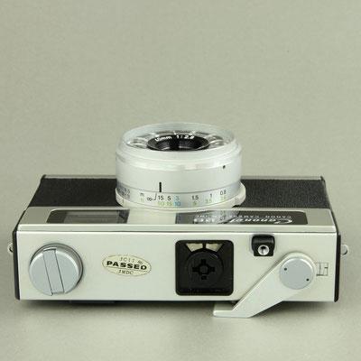 CANON Canonet 28 (1968 type)  ©  engel-art.ch