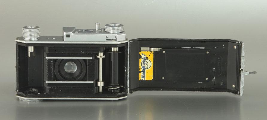 Kodak Retina I (Type148)  ©  engel-art.ch
