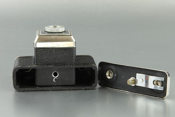 O.KAY Kamera Swiss-Made  1946   © engel-art.ch