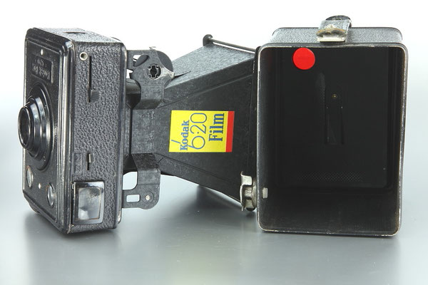KODAK Box 620   ©  engel-art.ch