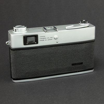 CANON Canonet QL 25  ©  engel-art.ch