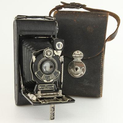 KODAK Pocket Special Nr. 1    ©  engel-art.ch