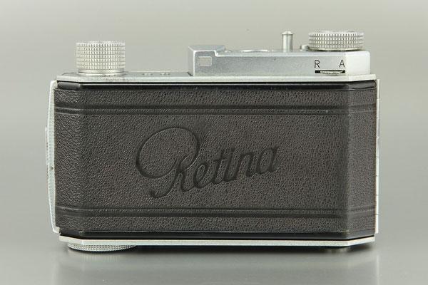 Kodak Retina I (Typ 010)  ©  engel-art.ch