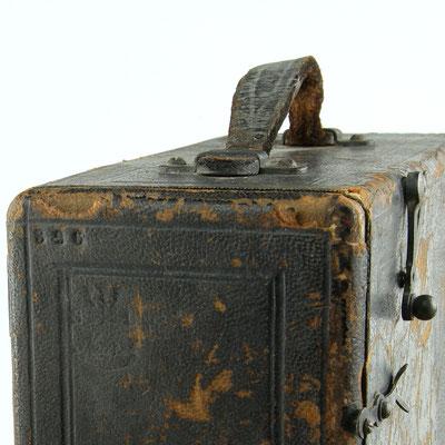 MURER NN Express Box 6.5x9cm © engel-art.ch