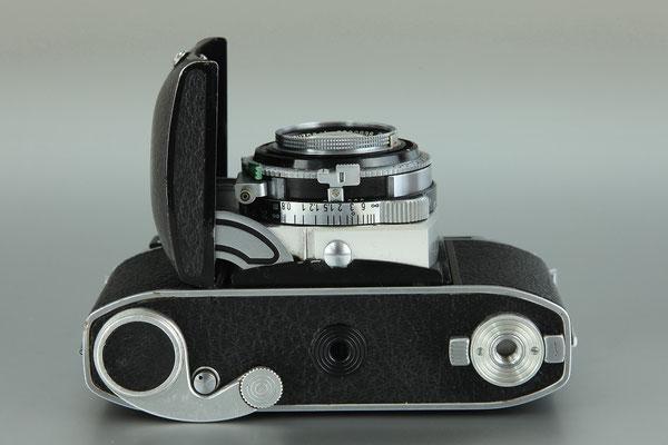 KODAK Retina IIIC (Typ 028)  ©  engel-art.ch
