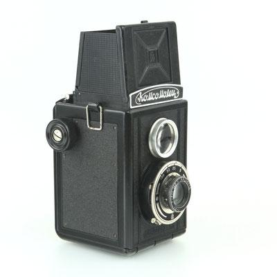 Komsomolets  Modell B 1948-1951  © engel-art.ch