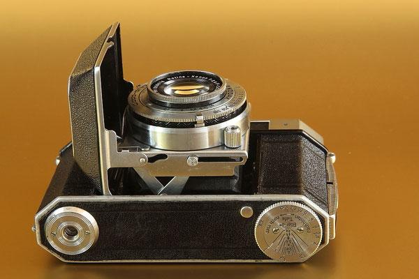 KODAK Retina Typ 150  ©  engel-art.ch