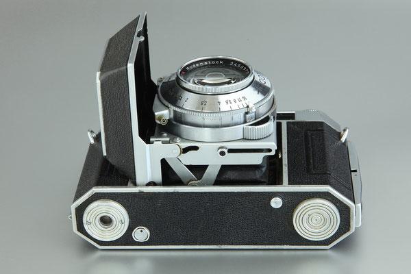 KODAK Retina IIa Typ 016   ©  engel-art.ch